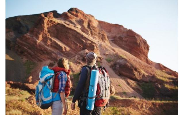 Grand Canyon Hiking Tour for 2